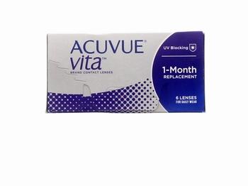 Acuvue Vita 6 lenzen