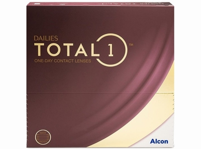 Dailies Total 1 Multifocal 90 lenzen