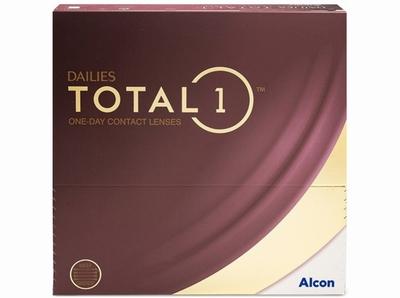 Dailies Total 1 Multifocal 90 lenzen