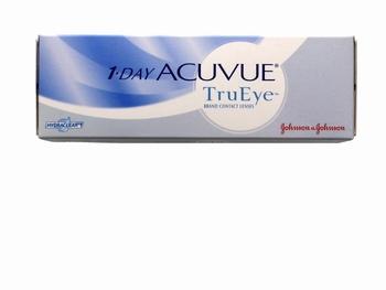 1 Day Acuvue TrueEye, 30 lenzen