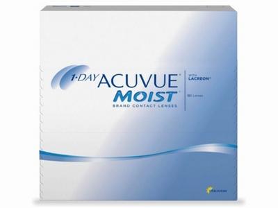 1 Day Acuvue TrueEye, 90 lenzen