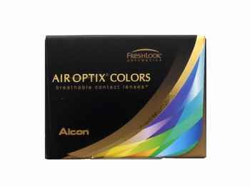 Air Optix Colors 2 lenzen