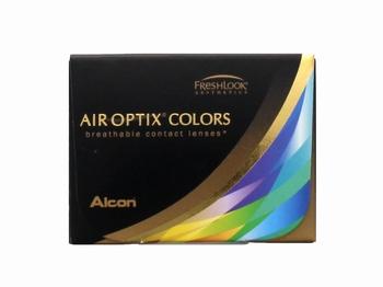 Air Optix Colors 2 lenzen