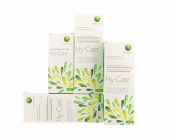 Hy-Care All in One 3x 360 ml.+ 60 ml. ½ jr. voordeelpak  Combi Deal