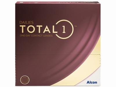 Dailies Total 1 90 lenzen