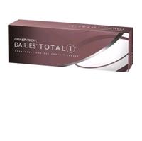 Dailies Total1, 5 pack, (actie gratis daglenzen)