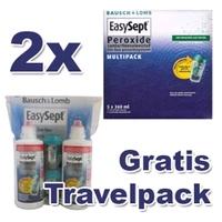 EasySept, voordeelpak (6 maanden) + gratis reisverpakking