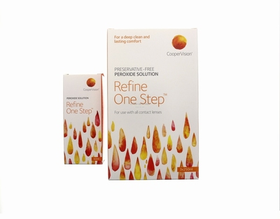 Refine One Step 2x 360 ml. Duopak   Combi Deal