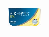 Air Optix EX 3 lenzen
