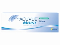 1 Day Acuvue Moist Multifocal 30 lenzen