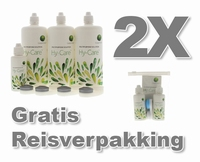 Hy-Care All in One 2x voordeelpak + gratis reisverpakking