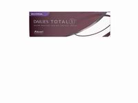 Dailies Total 1 Multifocal 5 pack (actie gratis daglenzen)