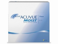1 Day Acuvue Moist, 90 lenzen
