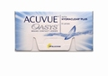 Acuvue Oasys with Hydraclear 6 lenzen