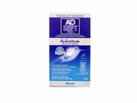 AOSept-plus met HydraGlyde, Test verpakking