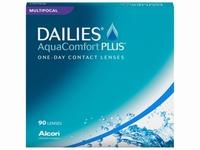 Dailies Aqua Comfort Plus Multifocal 90 lenzen