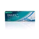 Dailies Aqua Comfort Plus Toric (actie gratis daglenzen).