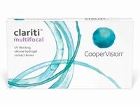 Clariti Multifocal 6 lenzen